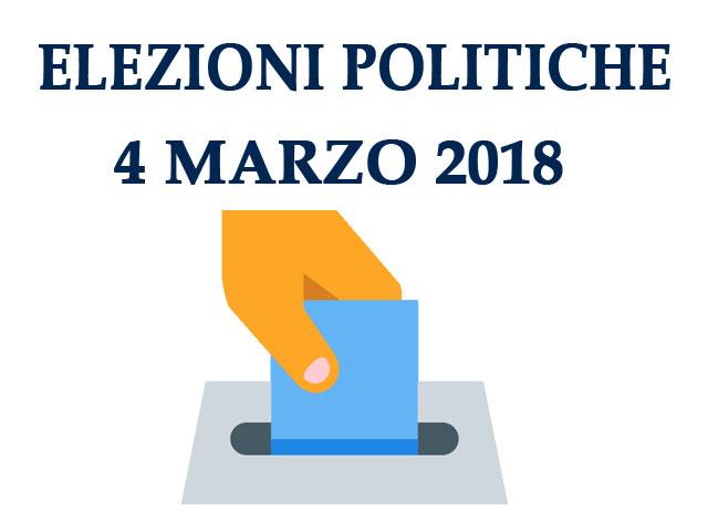 Opzione di voto per gli elettori temporaneamente all'estero