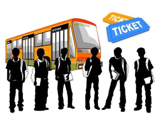 Riduzioni tariffarie previste per il pendolarismo studentesco