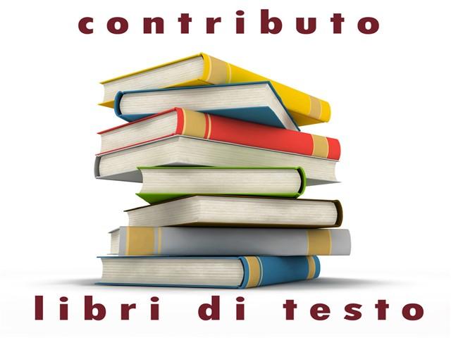 Avviso: Domanda per la fornitura gratuita e semigratuita dei libri di testo