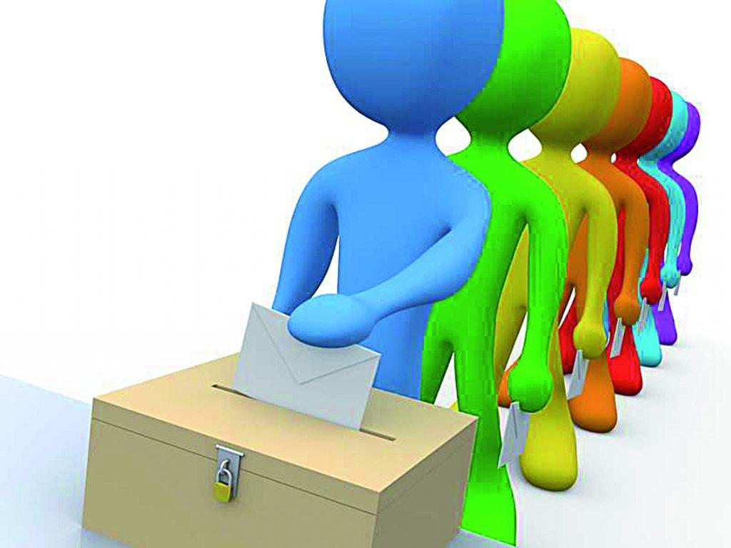 Elezioni Europee e amministrative del 26 Maggio 2019, nomina presidenti di seggio