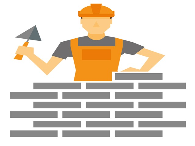 Avviso pubblico per l'assunzione a tempo indeterminato di n.1 operatore polifunzionale muratore