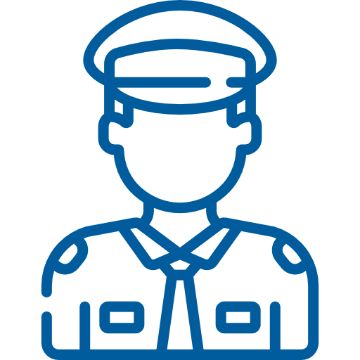 Approvazione elenco candidati ammessi al concorso pubblico per 2 agenti di Polizia Locale