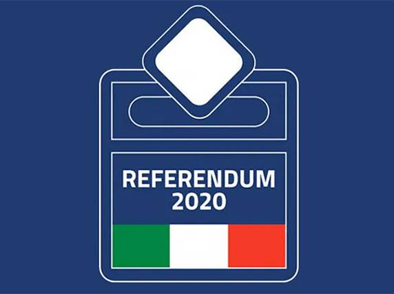 Referendum costituzionale del 20 e 21 settembre 2020. Voto degli elettori temporaneamente all'estero