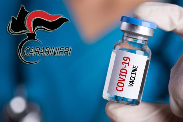 Avviso: Supporto alla prenotazioni dei Vaccini ai cittadini Anziani