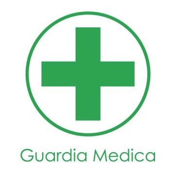 Info Utili - Numeri Utili - Guardia Medica