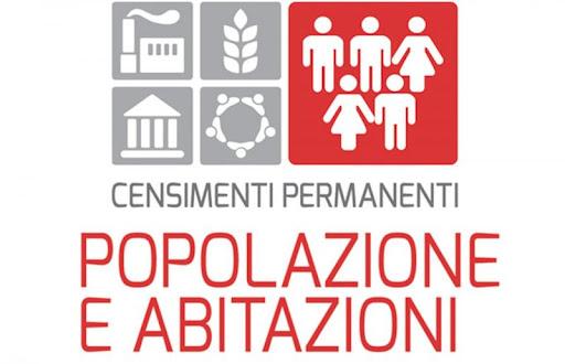 Avviso censimento popolazione e abitazioni 2021